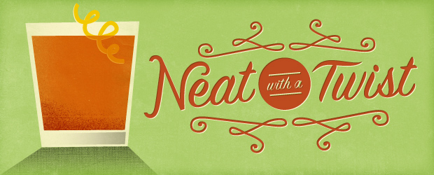 Neat with a Twist explores drinking and the culture that surrounds it.