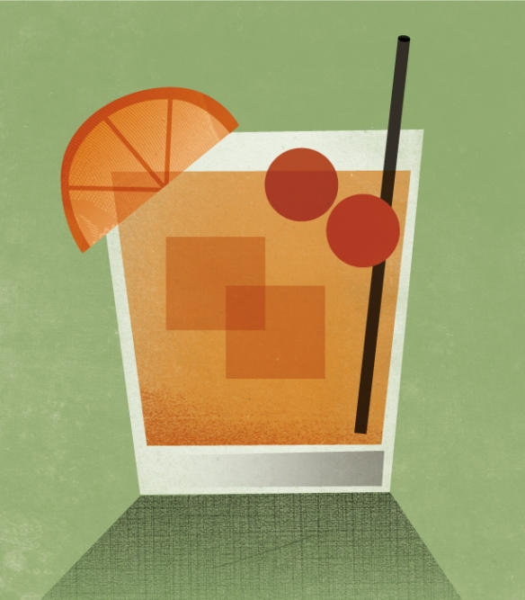 On Whiskey is a monthly column on whiskey and whiskey drinks by Warren Bobrow.