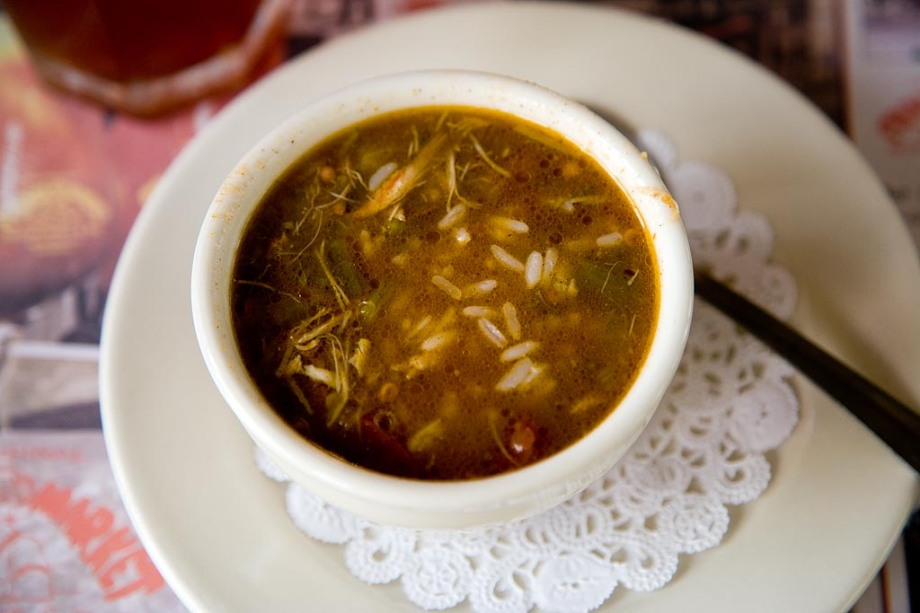 New Orleans Gumbo: Conclusion