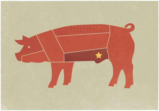 This article is part of the semi-regular column, The BBQ Chronicles. Click the pig for more of this great column.