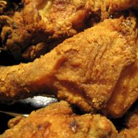 Ultimate Fried Chicken