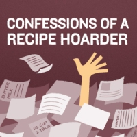 Confessions of a Recipe Hoarder: Midnight Soup