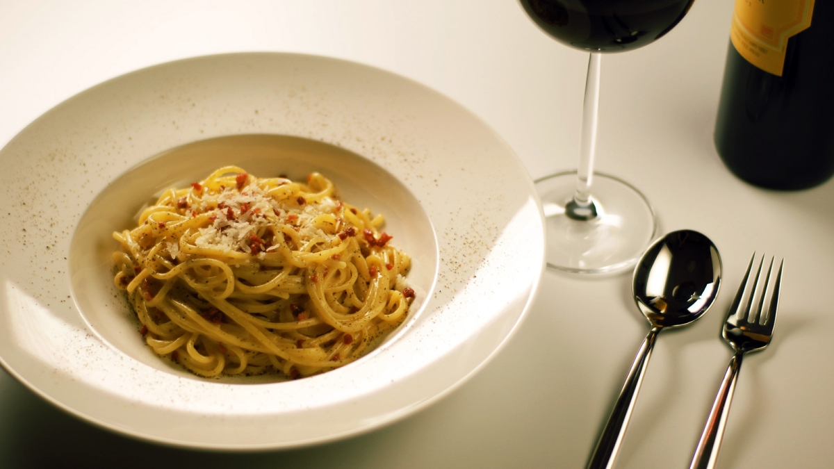 Carbonara, Moral Laxity, and Other Pleasing Roman Traditions |Tawnya Manion