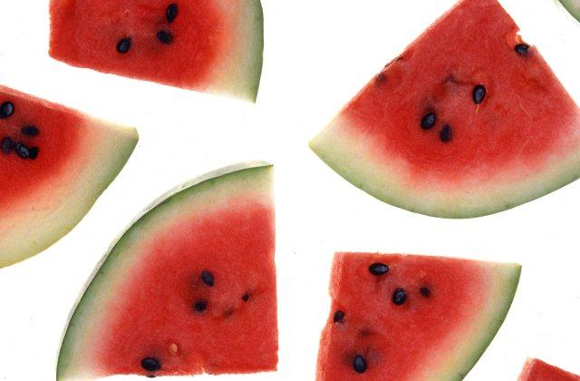 Watermelon USDA Scott Bauer Public Domain