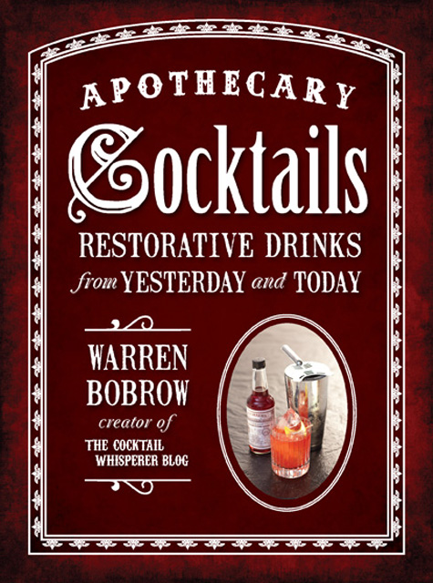 Warren's new book will be out soon! Click the image for details and where to buy.