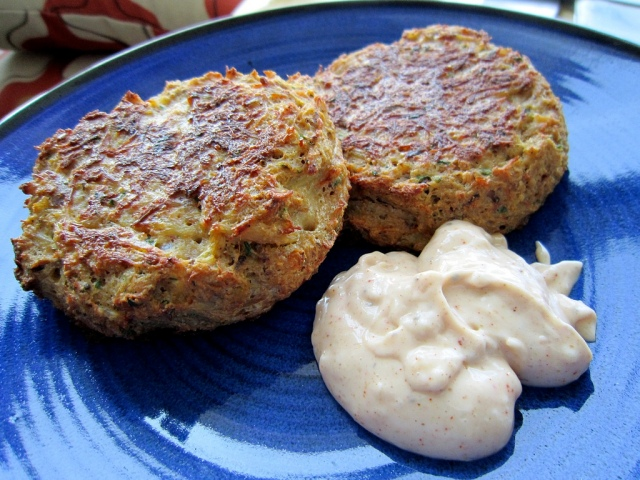Maryland style crab cakes. Photo by UrbanBohemian, via Flickr.