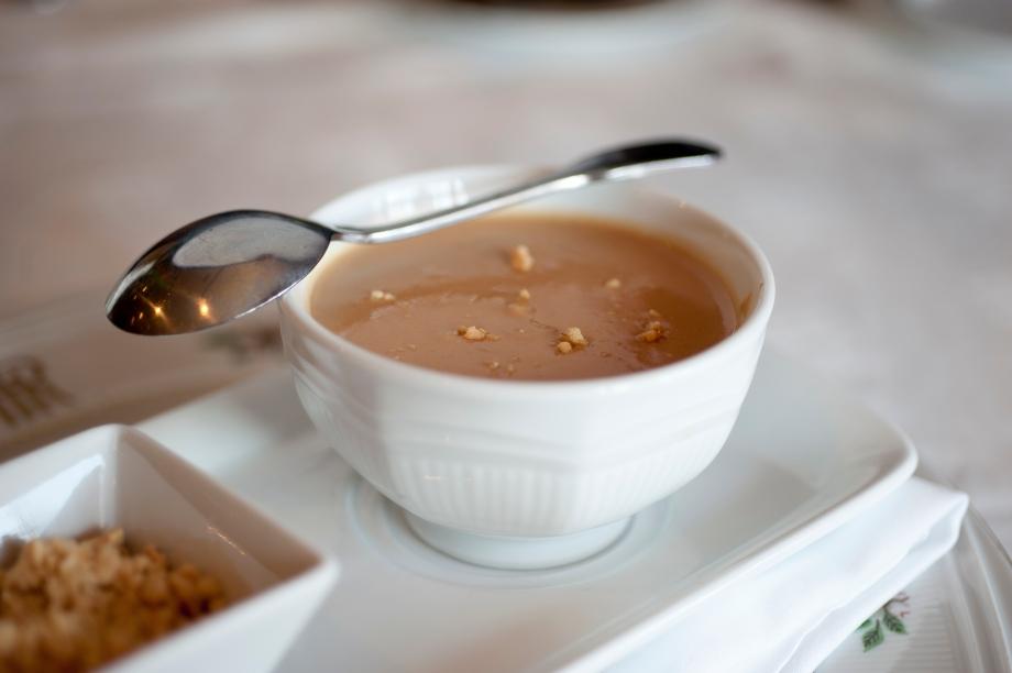 Appalachia: Peanut Soup, Spoonbread, and HotelRoanoke