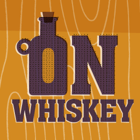 On Whiskey is a monthly column on whiskey and whiskey drinks by Warren Bobrow. For more of this great column, click this logo.