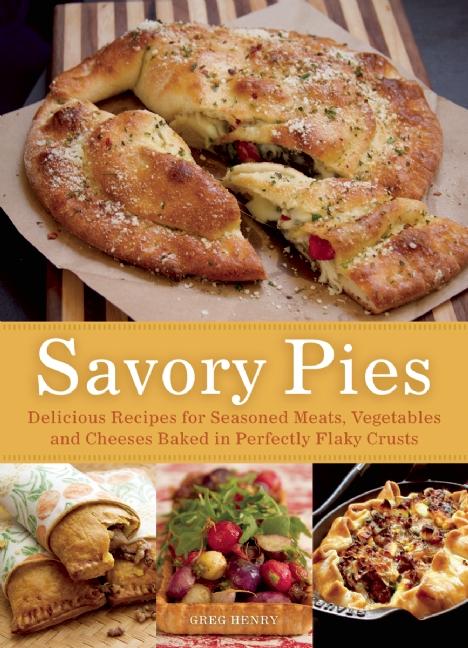 savory pies