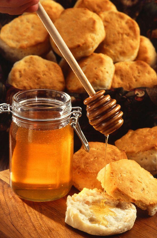 honey public domain usda scott bauer