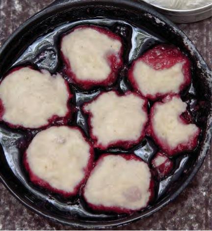 cajun dumplings