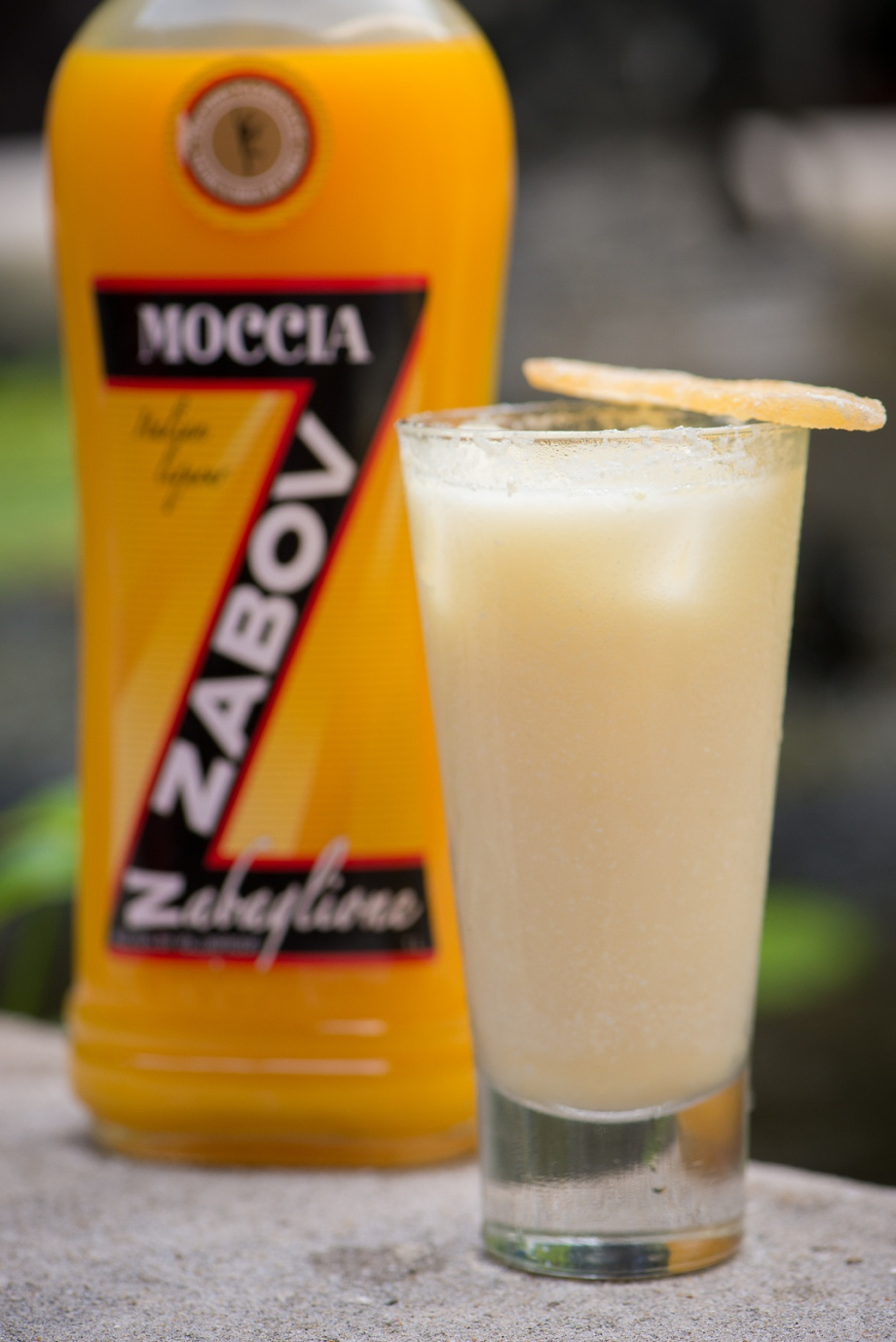 Royal Fizzbov Cocktail