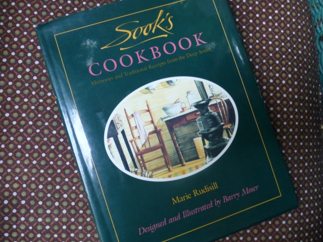 Sook's Cookbook