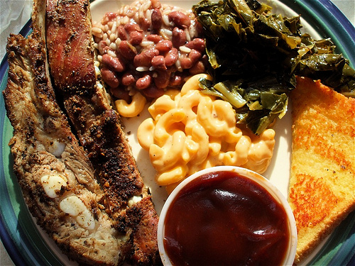 Soul food dinner recipes forumfinder Choice Image
