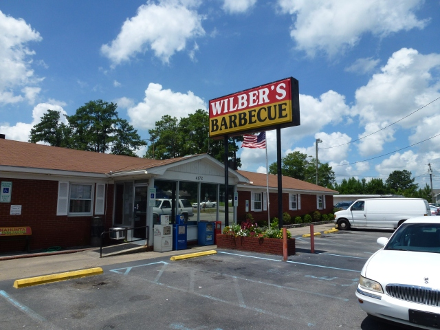wilbers bbq