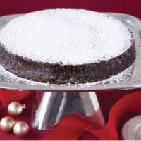 Boca Negra Cake