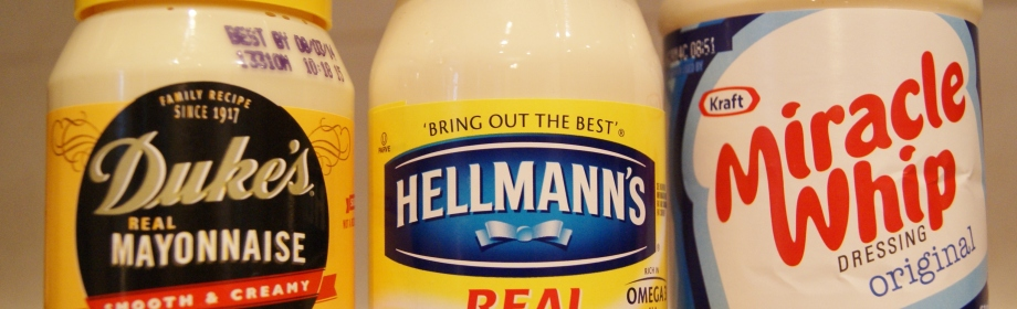 Mayonnaise: The divisive yet not so difficult to make condiment