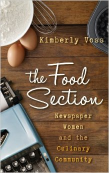 The Food Section is available at Amazon.com - http://www.amazon.com/The-Food-Section-Littlefield-Gastronomy/dp/1442227206