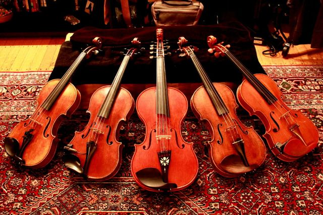By Joseph Brent (Flickr: FIDDLES!) [CC-BY-SA-2.0 (http://creativecommons.org/licenses/by-sa/2.0)], via Wikimedia Commons